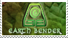 Earth Bender Stamp by Naryu