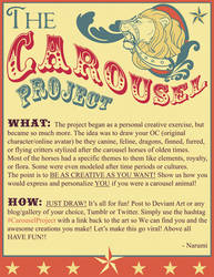 The Carousel Project