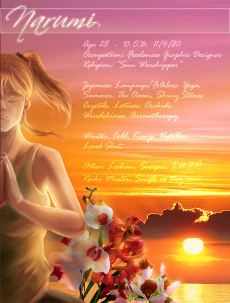 Naryu's Profile Picture