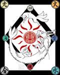 A Mandala of Self