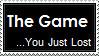 The Game stamp by SASUNARUFANGIRL11