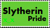 Slytherin Pride stamp by SASUNARUFANGIRL11