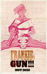 frANKIE poster 2