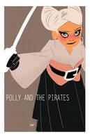 Polly print by Robbi462