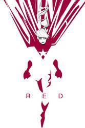 Sovena Red by Robbi462
