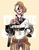 FGYG 1 COVER by Robbi462