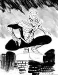 Spider-Mang 2