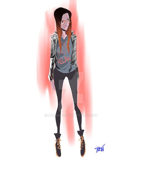 Girl 7 Copy by Robbi462