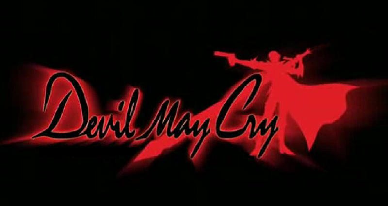 Devil may cry anime logo by riddick08409 on deviantart devil may cry anime logo by riddick08409 voltagebd Gallery