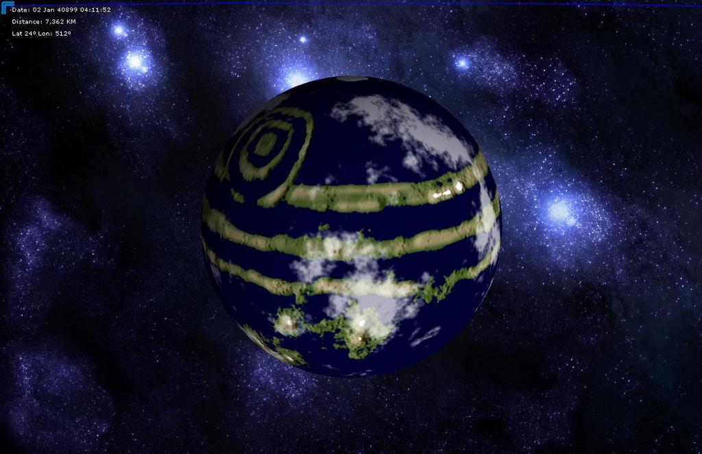 Planet Ristan by SirRunOn