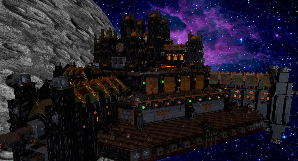 Watch Fortress Artarret by SirRunOn