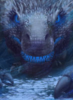 The Risen Dragon