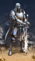 Kelemvor, God of the Dead