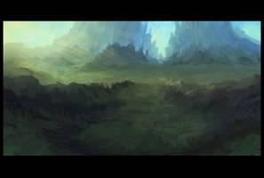Environment_speedy_2 by SHadoW-Net