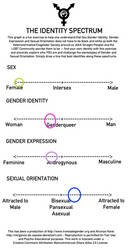 My Identity Spectrum by fallenlover72