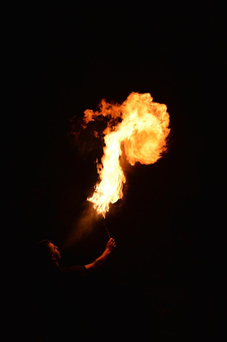 Fire!!!! by StormbreakerDesigns