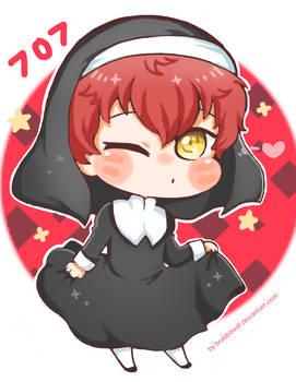 Nun!Seven