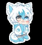 [raffle prize] Aoi