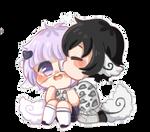 [c] cuddle~