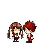 Oni Academy (Maple Style) by Kumatora12