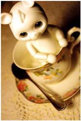 Tea Time by mc-shit