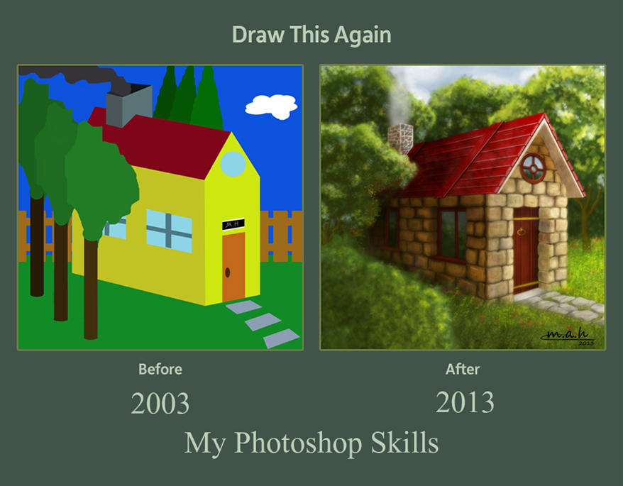 Draw This Again (Home)