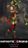 Infinite Crisis: Harley Quinn