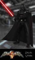 Soul Calibur IV: Darth Vader