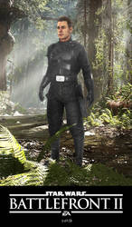 Star Wars Battlefront II: Hask