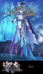 Dissidia NT: Shiva