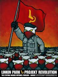LP project revolution by generalrinhoangel