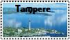 Tampere stamp by dracoenator