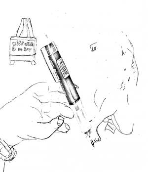 Dec 20, sketching