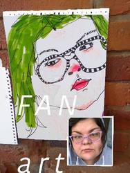 Fan Art Me