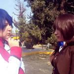 Miaka y Tamahome Cosplay 21