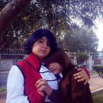 Miaka y Tamahome Cosplay 37