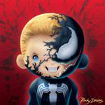 Kid Hero - Venom