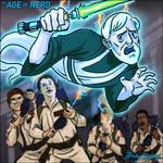 The Age of Nerd - Luuuuuuuke!!!!!