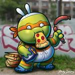Nerdle - Mikey