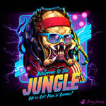 Welcome to the Jungle - Predator