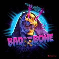 Bad to the Bone by RockyDavies