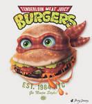 Tenderloin Meat Juicy Burgers
