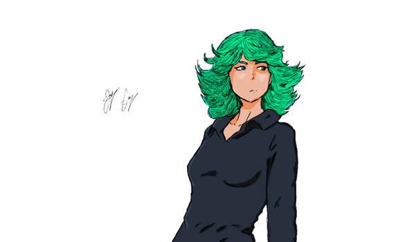 S-Class Hero (Anime Drawing of Rei Dolls Photo) by jayjay12344