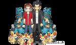 Pokemon Trainer Sterek-edition- by neniths