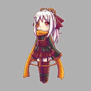 Pixelart Steampunk Elysm By Yunemeko On Deviantart