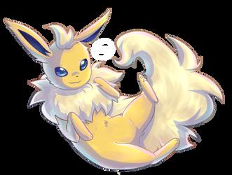Flareon Shiny