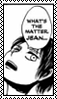 What's the Matter, Jean... Stamp