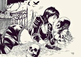Death by Medsonlima