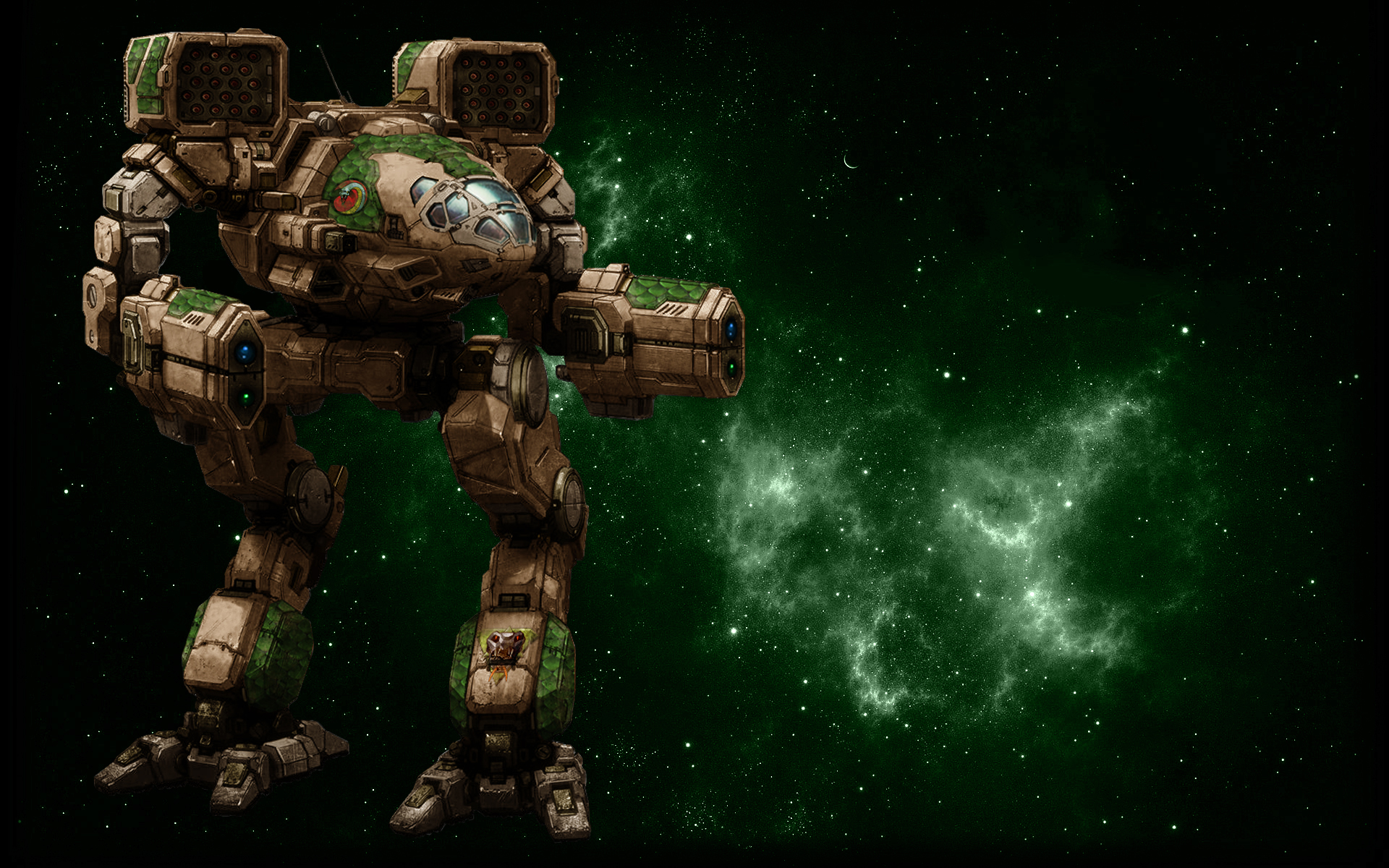 mechwarrior timberwolf wallpaper wwwpixsharkcom