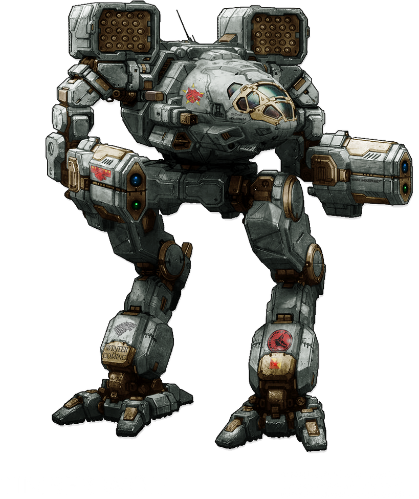 mwo timber wolf mad cat repaint by odanan on deviantart